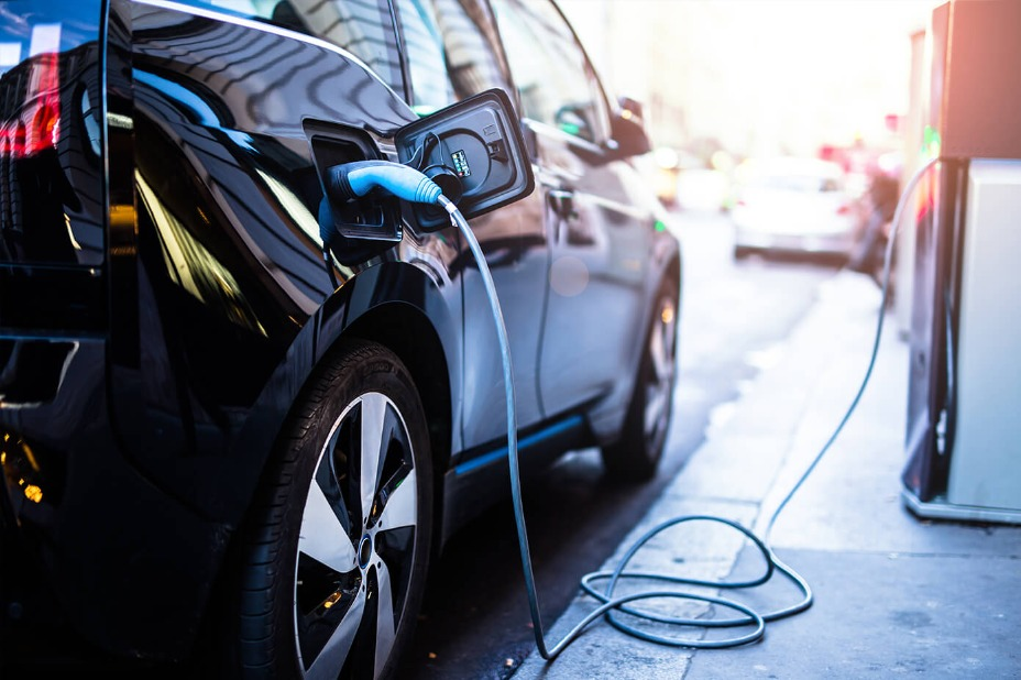 electric vehicles - battery sensing solutions