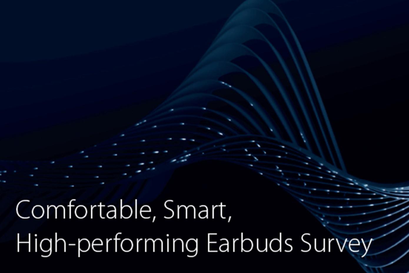 ebook audio survey