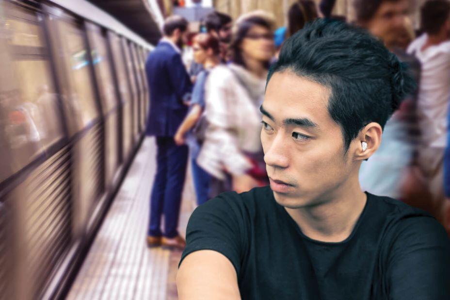 Digital augmented hearing solutions - audio sensing