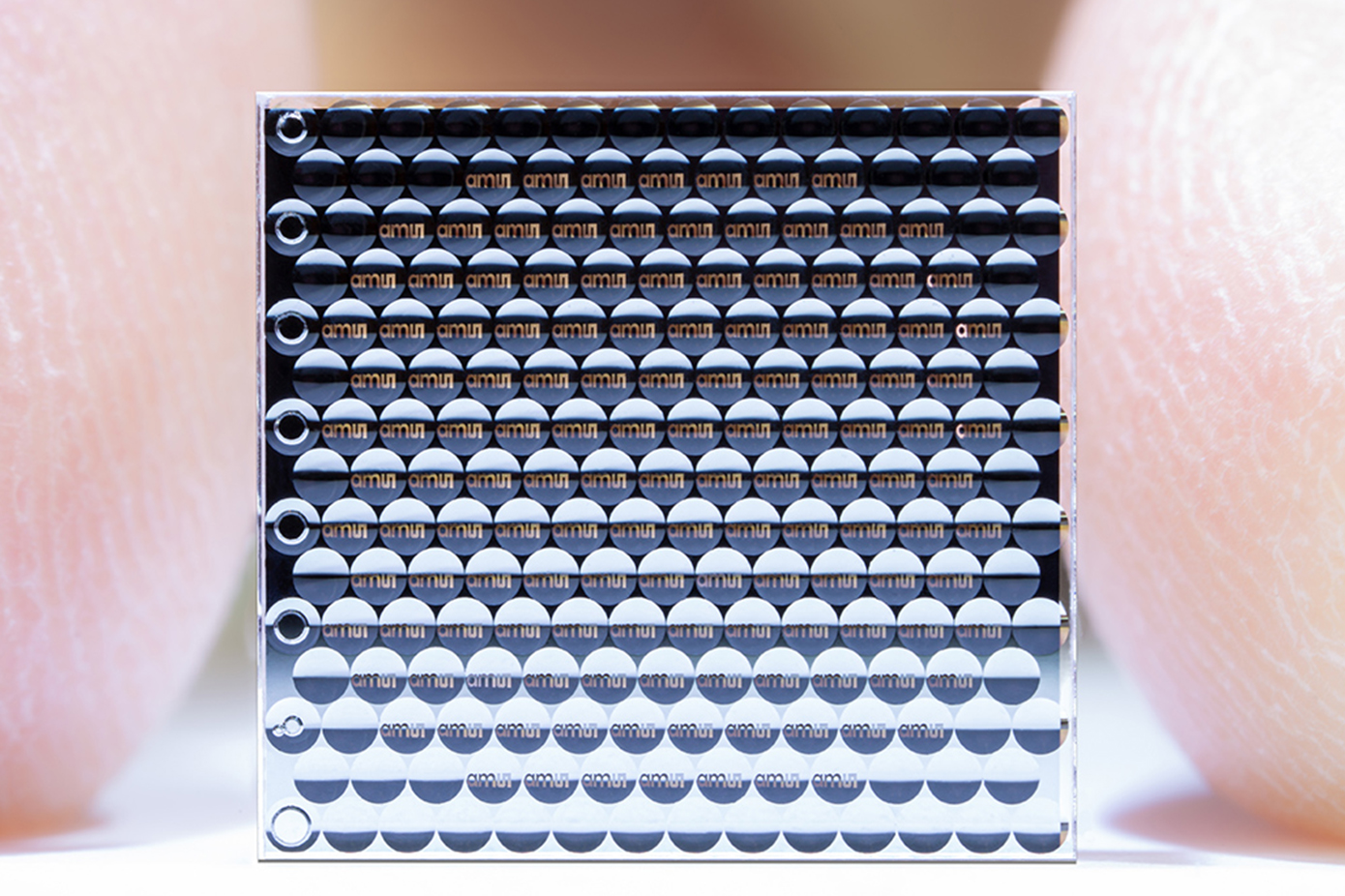 micro-lens array technology