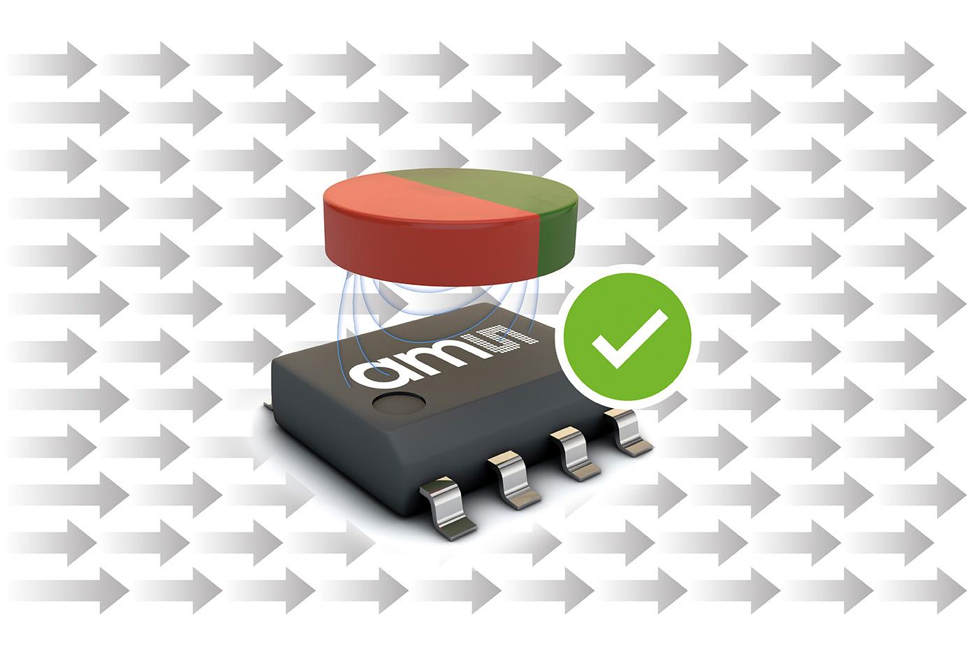 driving electrification position sensors