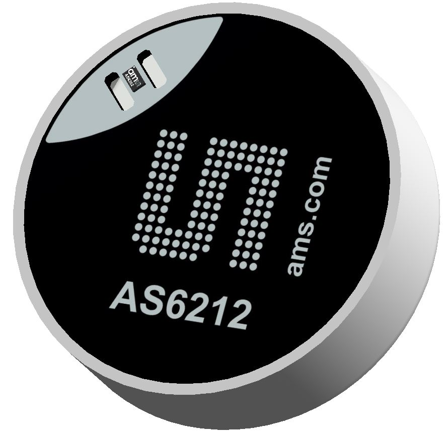 AS6212 Demo Button image
