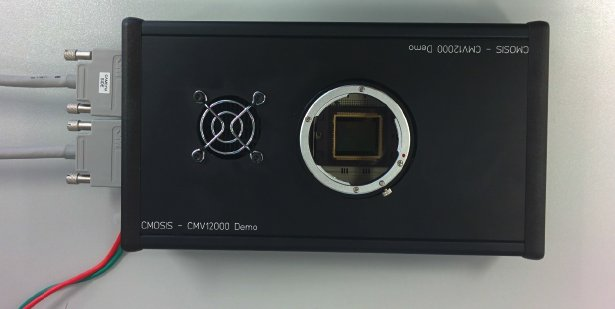 CMV12000 Evaluation Kit image