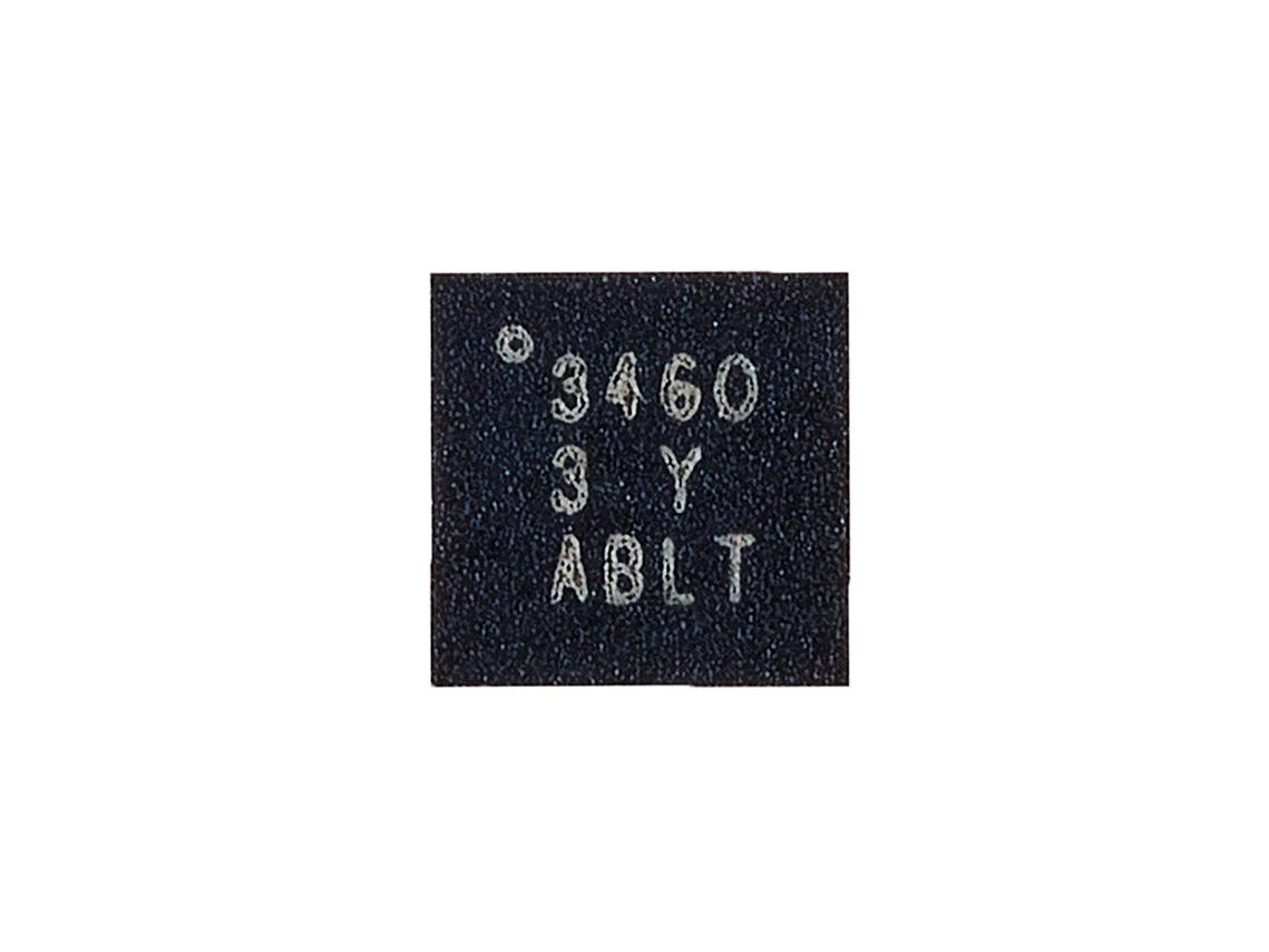 AS3460 Top